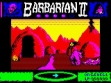 Logo Emulateurs Barbarian II [SSD]